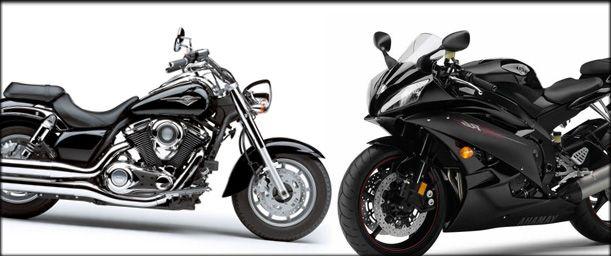 Motos: variadas y para cada gusto