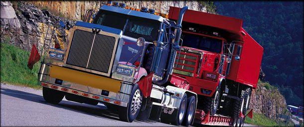 Un camión para cada necesidad