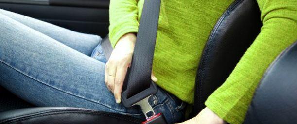 Para una conducción segura, evita accidentes de tránsito