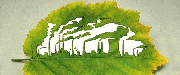 Empresas ecológicas o verdes