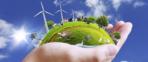 La Ecología y la Tecnología