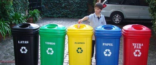 Por qué reciclar, reducir y reutilizar