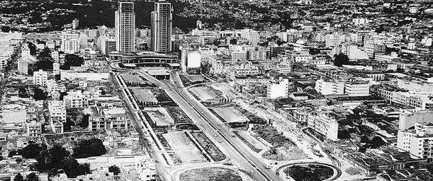 Caracas, una ciudad con historia
