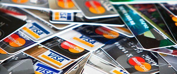 ¿Qué son las tarjetas de crédito?