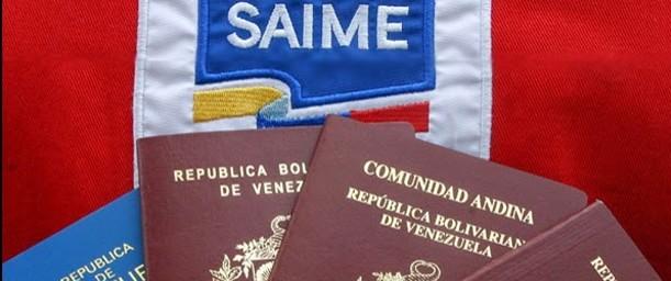 Tipos de Pasaporte en Venezuela