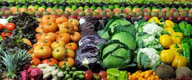Cómo procesar alimentos siendo ecológicos