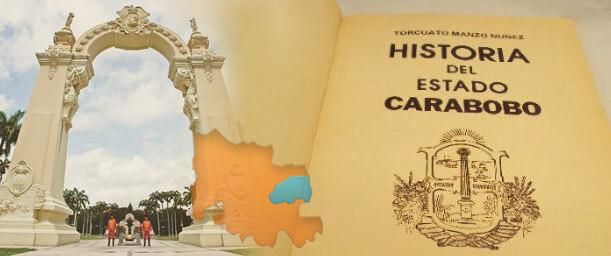 Historia del estado Carabobo