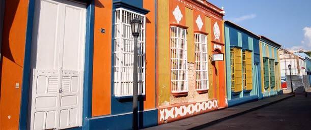 Conociendo el turismo en Zulia