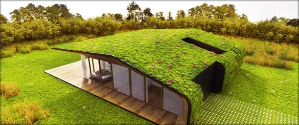 Historia de la arquitectura bioclimática