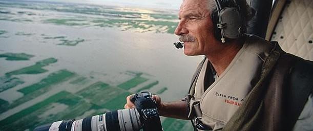 Los 5 ecologistas más famosos del mundo