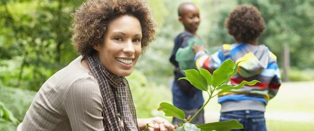 ¿Qué es nuestra huella ecológica?