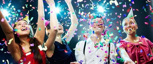 ¿Qué es una fiesta, festividad, celebración?