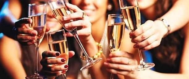 Fiestas para todos. ¿Qué fiestas se hacen?