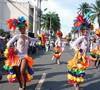 De la fiesta a las ferias y festivales