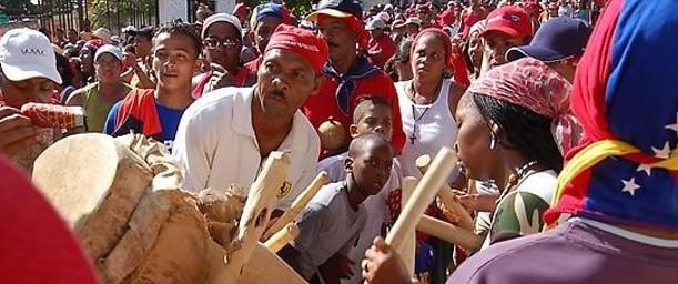 Ferias más populares en Venezuela de mediados a finales de año