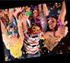 ¿Qué es y cómo se planifica la hora loca de una fiesta?