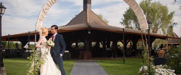 Detalles especiales que distinguen una boda.