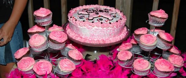 La fantástica historia del uso de tortas en las fiestas