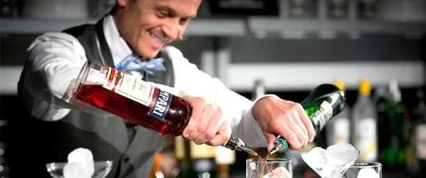 La Barra Móvil y el Bartender, novedoso servicio para fiestas.