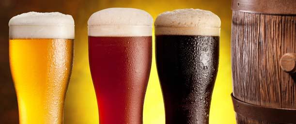 Cuáles son los tipos de cervezas