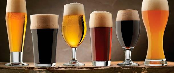 La esencia de la cerveza por sus ingredientes