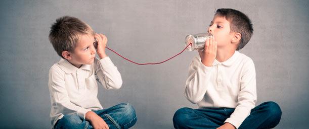 Los distintos conceptos de la comunicación