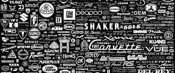 Los orígenes del logotipo