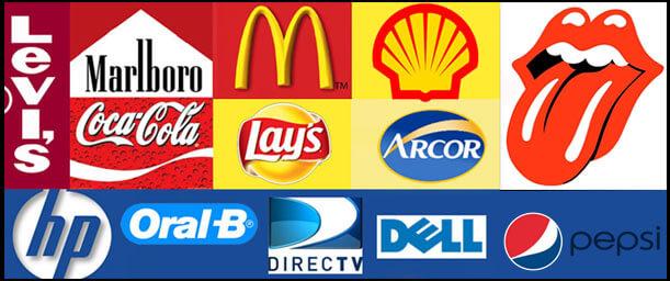 Importancia de un buen logotipo para publicidad