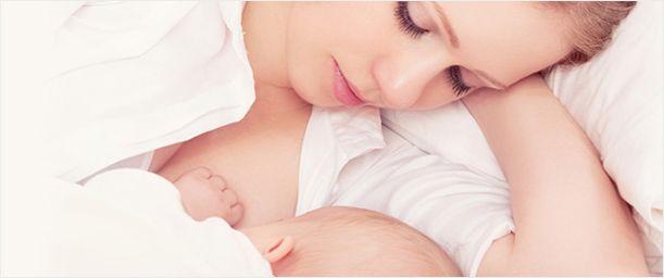 Por qué es importante la lactancia materna