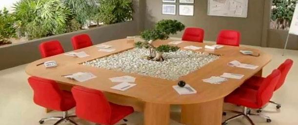 10 Consejos de Feng Shui para la empresa