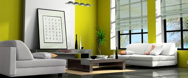 10 Consejos de Feng Shui para dentro del hogar