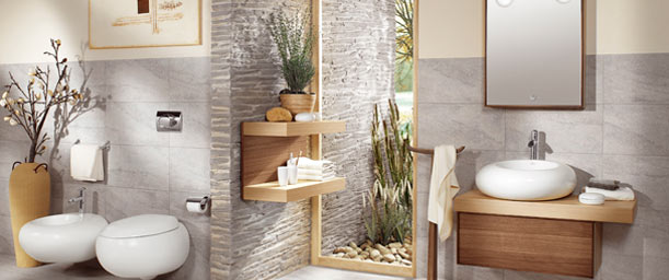 10 Consejos de Feng Shui para el baño
