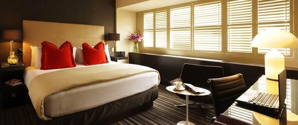 Una habitación para vivir por primera vez en pareja