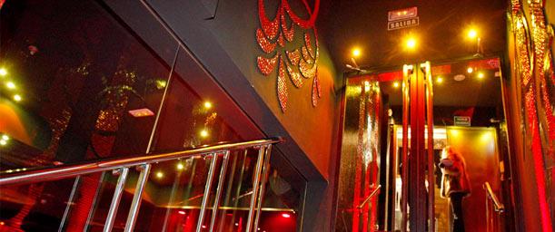 Prevención al visitar una discoteca
