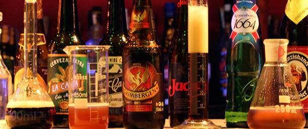 ¿Cómo reconocer un licor o trago adulterado?