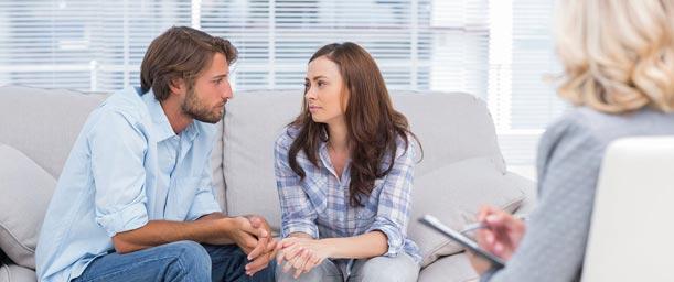 Asesoría adecuada al iniciar relaciones sexuales