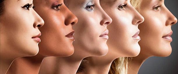 Colores de maquillaje para nuestro tono de piel
