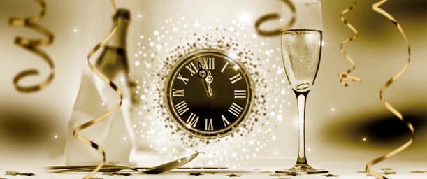 El origen de la celebración de Año Nuevo