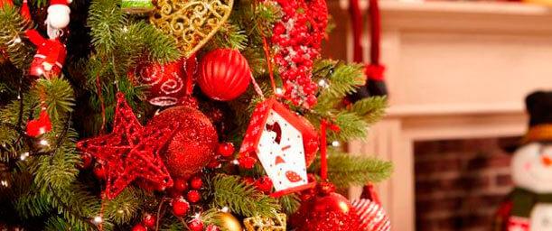 La tradición del árbol de Navidad