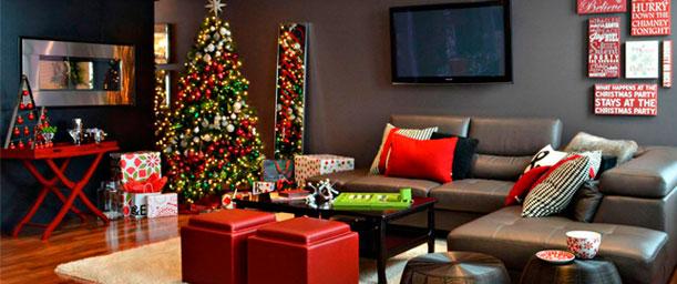 Consejos para decorar en Navidad