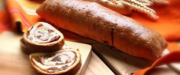 El pan de jamón en Venezuela