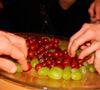 Cómo comer las 12 uvas de Año Nuevo