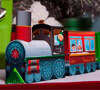 Qué significado tiene un tren para la Navidad