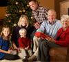 Por qué las navidades se celebran en familia