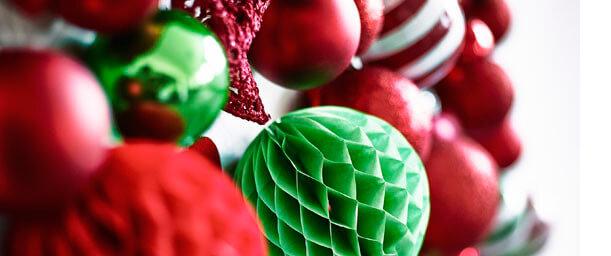Significado de los colores de Navidad