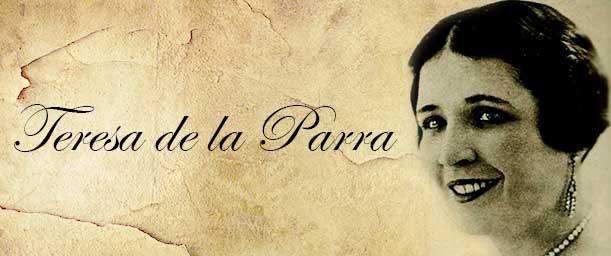 Quién fue Teresa de la Parra