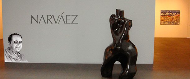 Vida y obra de Francisco Narváez