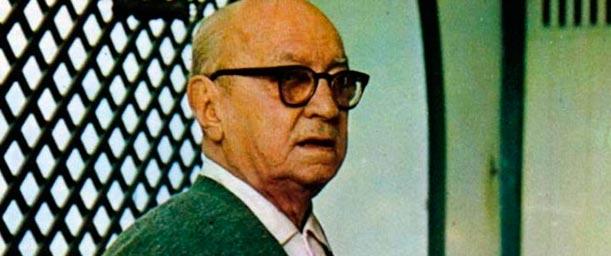 Quién fue Tito Salas