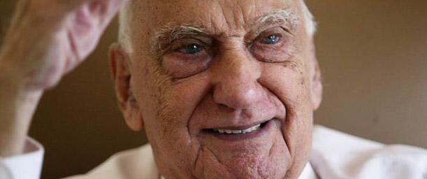 Jacinto Convit, un apóstol de la medicina