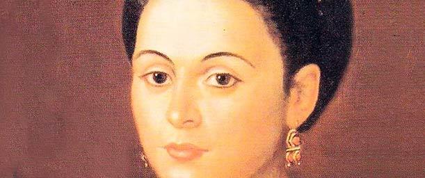 Quién fue Manuela Sáenz